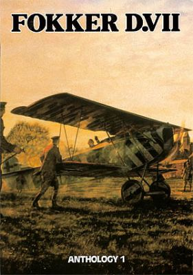 Fokker D.VII Anthology 1